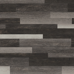 Expona 0,7PUR 6224 | Dark recycled Wood
